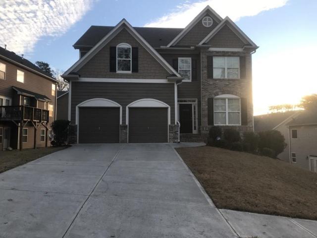 5920 Hendrix Lane, Mableton, GA 30126 (MLS #6119254) :: Keller Williams Realty Cityside