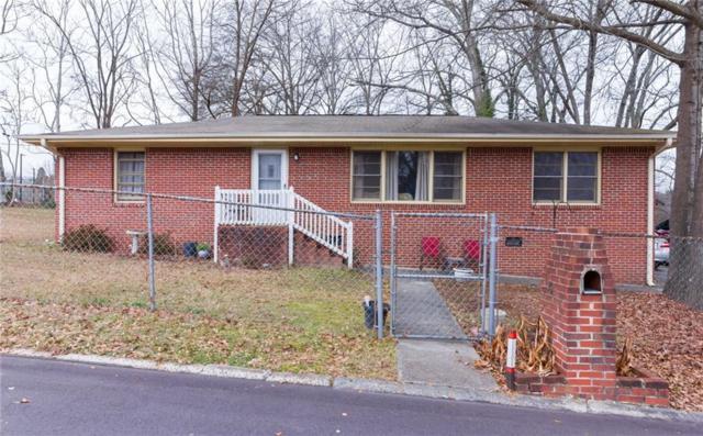 356 Wellons Street NE, Marietta, GA 30060 (MLS #6119269) :: North Atlanta Home Team