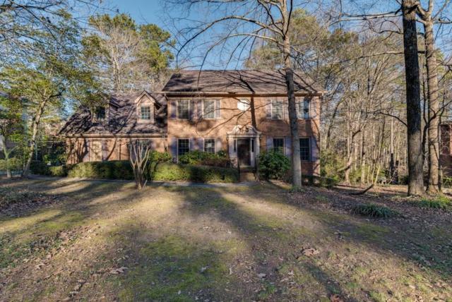 3438 Hunters Hill Drive, Lithonia, GA 30038 (MLS #6119276) :: North Atlanta Home Team