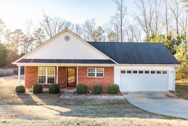 1010 Longview Trail, Griffin, GA 30223 (MLS #6119281) :: North Atlanta Home Team