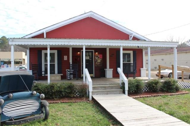 8 Rome Road, Cave Spring, GA 30124 (MLS #6119283) :: North Atlanta Home Team