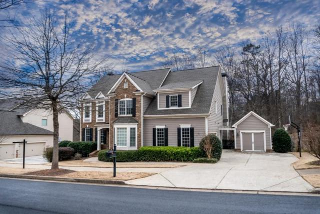 318 Carmichael Circle, Canton, GA 30115 (MLS #6119288) :: Path & Post Real Estate