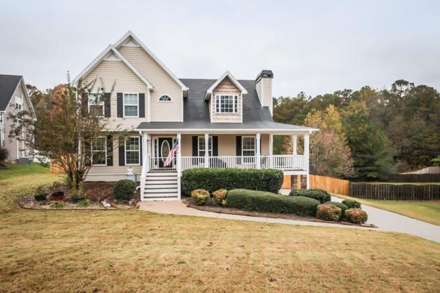 175 Ridge Brooke Court, Douglasville, GA 30134 (MLS #6119294) :: The Cowan Connection Team