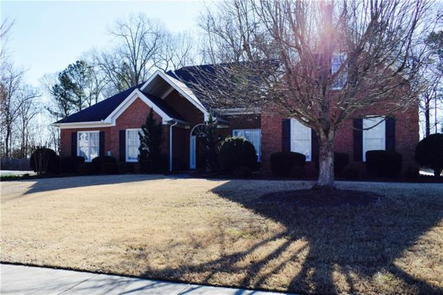 1313 Great Shoals Circle, Lawrenceville, GA 30045 (MLS #6119297) :: North Atlanta Home Team