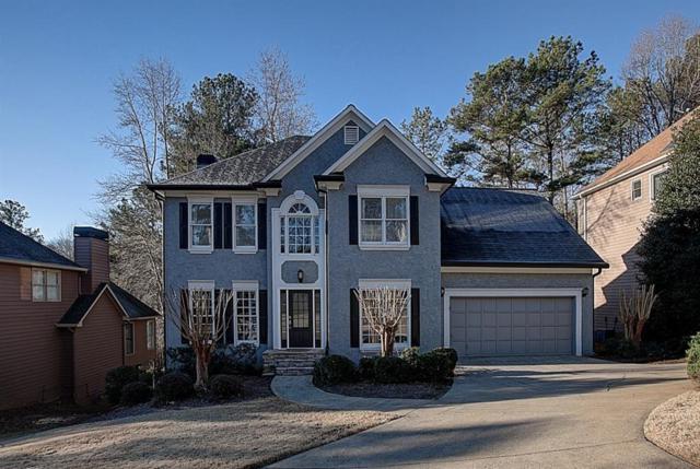 112 W Point Trail, Woodstock, GA 30189 (MLS #6119300) :: North Atlanta Home Team
