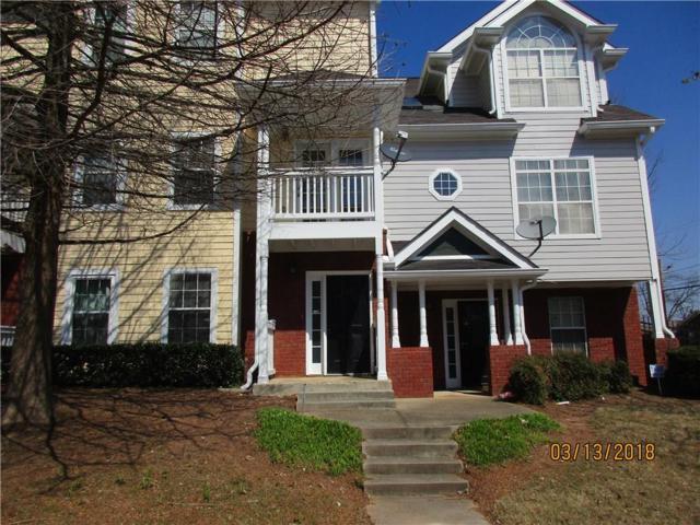 291 Glenn Street SW, Atlanta, GA 30312 (MLS #6119311) :: North Atlanta Home Team