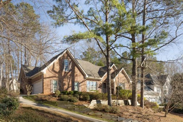 1310 Fallsbrook Terrace NW, Acworth, GA 30101 (MLS #6119314) :: GoGeorgia Real Estate Group