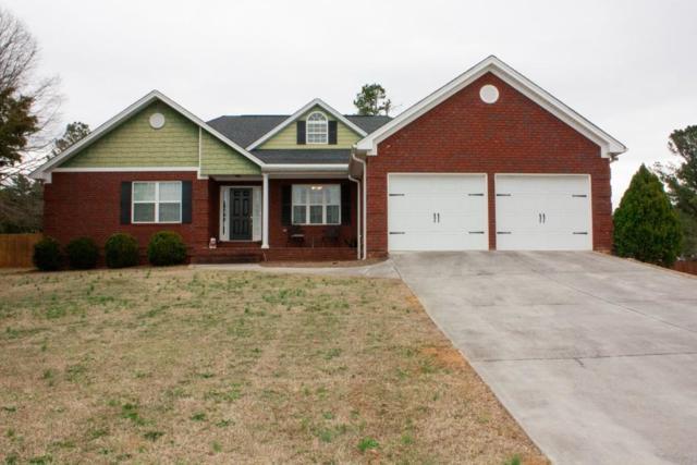 420 Valley Drive, Cedartown, GA 30125 (MLS #6119321) :: North Atlanta Home Team