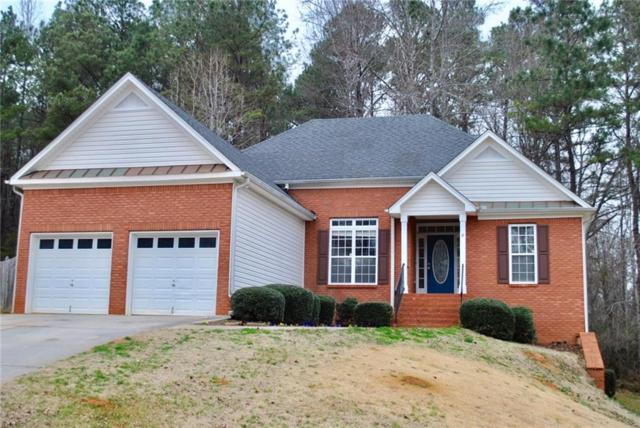 105 Walkers Pond Drive, Villa Rica, GA 30180 (MLS #6119323) :: North Atlanta Home Team