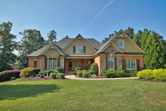 5845 Boulder Bluff Drive, Cumming, GA 30040 (MLS #6119342) :: Iconic Living Real Estate Professionals