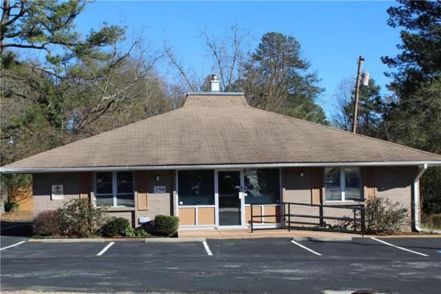 2758 Felton Drive, East Point, GA 30344 (MLS #6119343) :: Hollingsworth & Company Real Estate