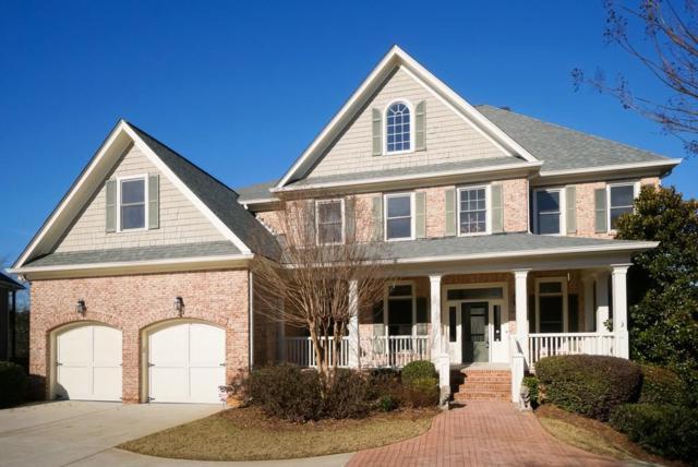 1130 Dayspring Court, Lawrenceville, GA 30045 (MLS #6119346) :: North Atlanta Home Team