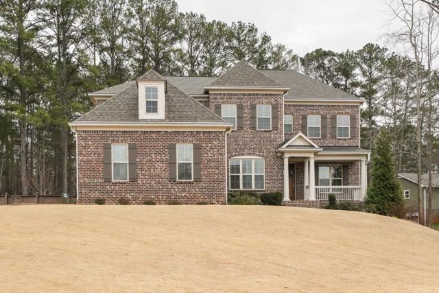 337 Glynnwilde Drive, Marietta, GA 30064 (MLS #6119349) :: GoGeorgia Real Estate Group