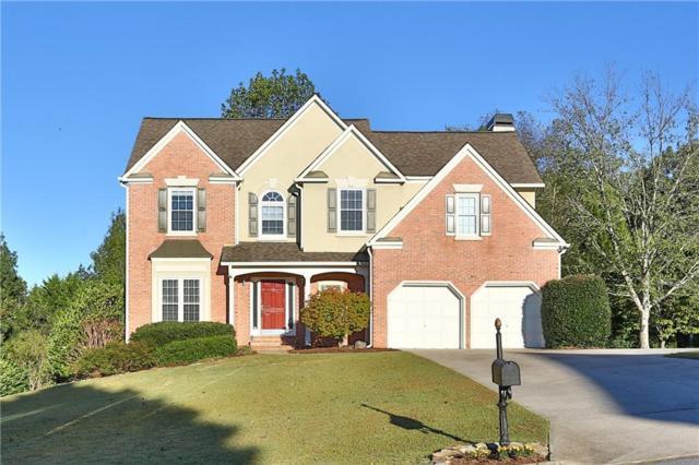 2235 Rose Walk Drive, Alpharetta, GA 30005 (MLS #6119396) :: North Atlanta Home Team