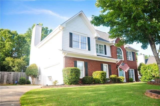 5505 Silk Oak Way, Sugar Hill, GA 30518 (MLS #6119430) :: Team Schultz Properties