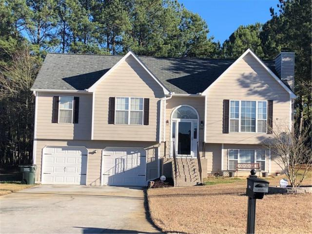 1292 Cooper Road, Snellville, GA 30078 (MLS #6119461) :: North Atlanta Home Team