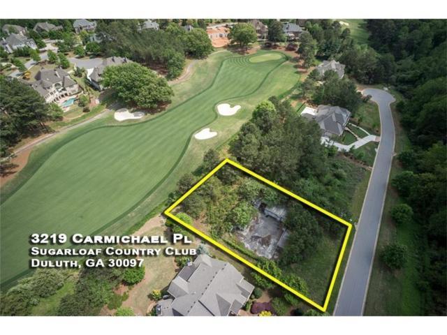 3219 Carmichael Place, Duluth, GA 30097 (MLS #6119480) :: Team Schultz Properties