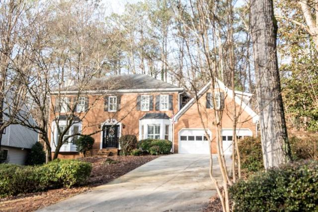 3417 Johnson Ferry Road NE, Roswell, GA 30075 (MLS #6119492) :: The Cowan Connection Team
