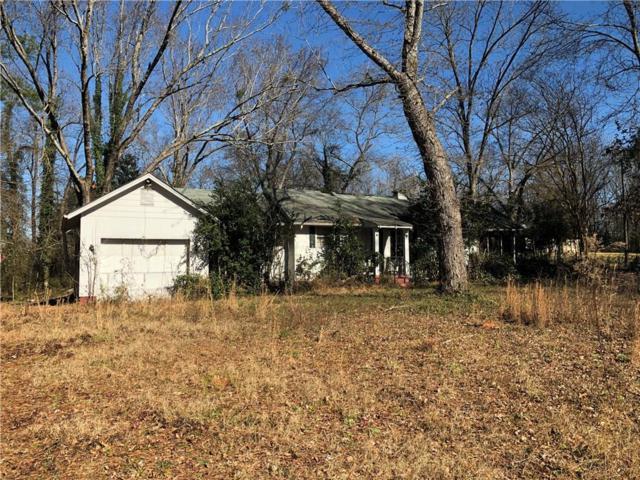 2392 Bouldercrest Road SE, Atlanta, GA 30316 (MLS #6119518) :: North Atlanta Home Team
