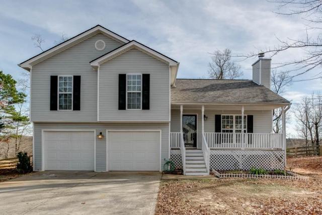5335 Crown Oaks Drive, Lula, GA 30554 (MLS #6119521) :: North Atlanta Home Team