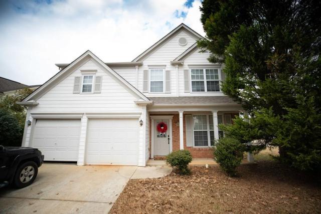 2204 Sprucewood Drive NW, Acworth, GA 30101 (MLS #6119523) :: North Atlanta Home Team