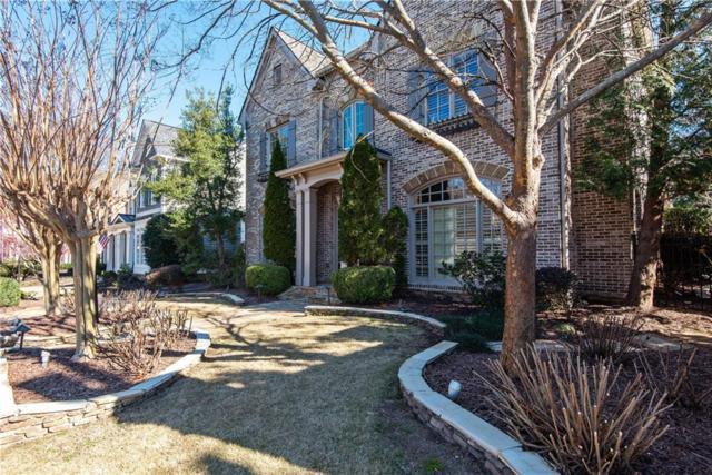 2902 Windstone Circle, Marietta, GA 30062 (MLS #6119525) :: Keller Williams Realty Cityside