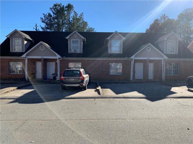 600 Rosehip Lane, Acworth, GA 30101 (MLS #6119551) :: Path & Post Real Estate