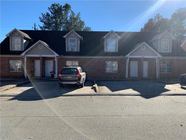 600 Rosehip Lane, Acworth, GA 30101 (MLS #6119551) :: Team Schultz Properties