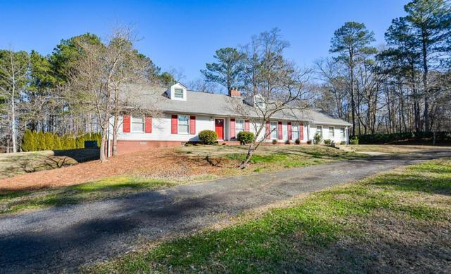 1955 Tripp Road, Woodstock, GA 30188 (MLS #6119553) :: RE/MAX Paramount Properties