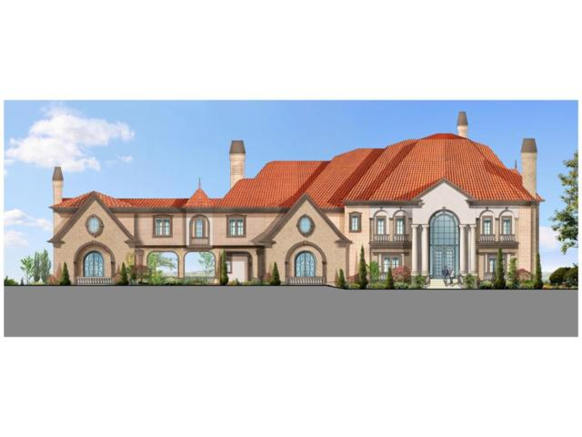 5700 Riverside Drive, Sandy Springs, GA 30327 (MLS #6119574) :: KELLY+CO