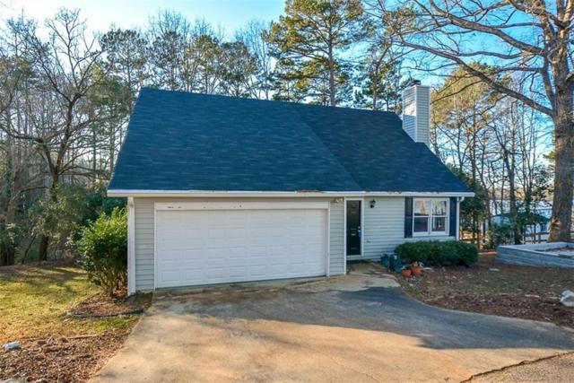 2321 Whippoorwill Lane, Gainesville, GA 30501 (MLS #6119582) :: RE/MAX Paramount Properties