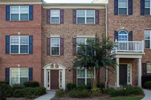 739 Pecan Knoll Drive #5, Marietta, GA 30008 (MLS #6119586) :: North Atlanta Home Team