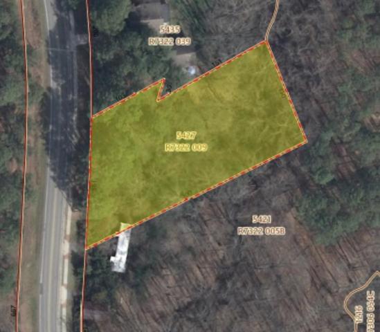 5427 Sycamore Road, Sugar Hill, GA 30518 (MLS #6119603) :: Team Schultz Properties