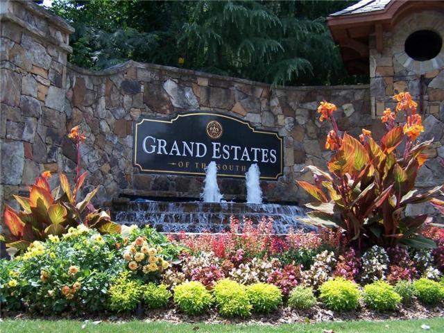 208 Meritage Drive, Alpharetta, GA 30022 (MLS #6119613) :: Kennesaw Life Real Estate