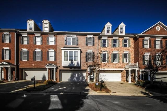 600 Vinings Estate, Mableton, GA 30126 (MLS #6119643) :: Keller Williams Realty Cityside
