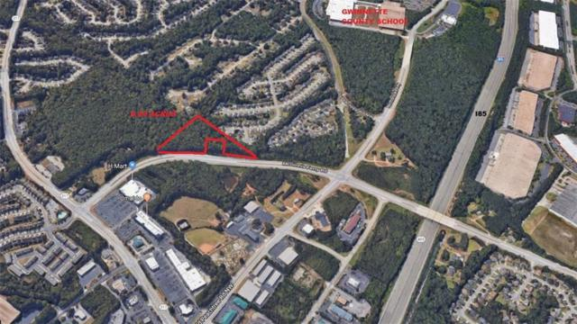 2730 Mcginnis Ferry Road, Suwanee, GA 30024 (MLS #6119646) :: North Atlanta Home Team