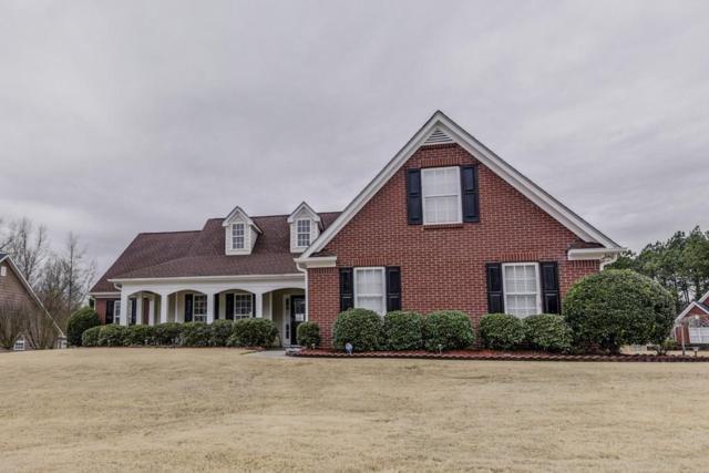 846 Sunset Ridge Lane, Lawrenceville, GA 30045 (MLS #6119649) :: North Atlanta Home Team