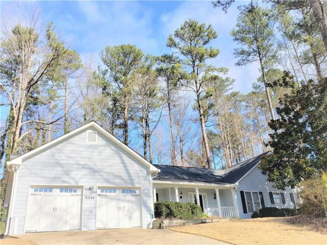 2210 Heritage Trace View, Marietta, GA 30062 (MLS #6119660) :: Kennesaw Life Real Estate