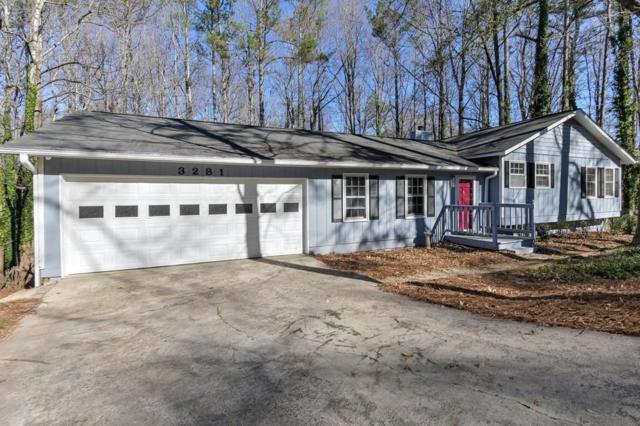 3281 Melrose Drive, Marietta, GA 30066 (MLS #6119666) :: North Atlanta Home Team