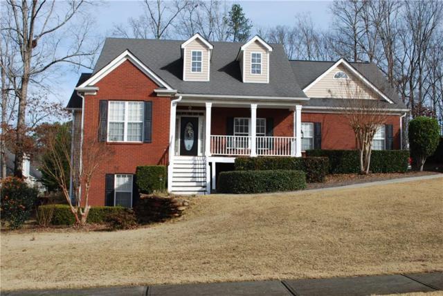 1215 Shadwell Lane, Monroe, GA 30655 (MLS #6119673) :: The Cowan Connection Team
