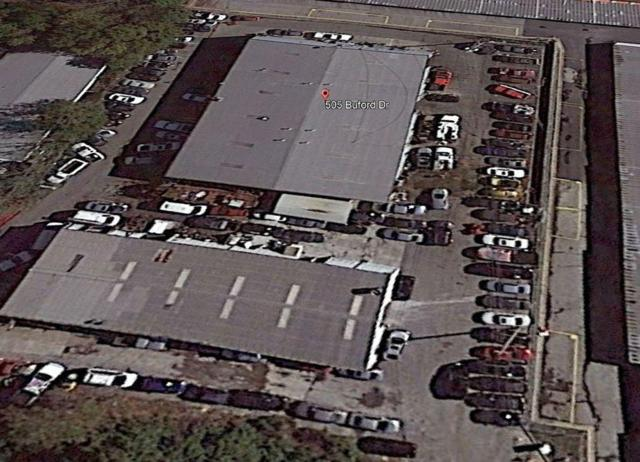 509 Buford Drive, Lawrenceville, GA 30046 (MLS #6119693) :: North Atlanta Home Team