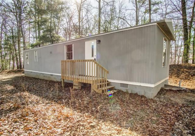 1505 Morton Drive, Ellijay, GA 30540 (MLS #6119719) :: RE/MAX Paramount Properties