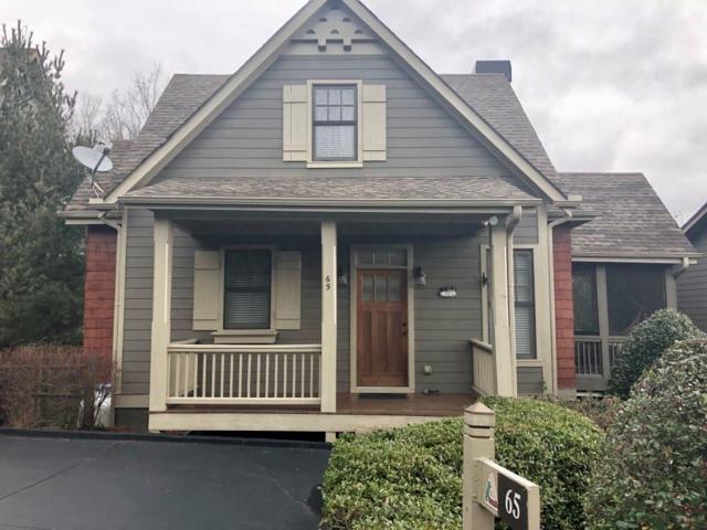65 Laurel Ridge Trail, Big Canoe, GA 30143 (MLS #6119729) :: Path & Post Real Estate