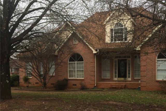 114 Ashley Drive, Mcdonough, GA 30252 (MLS #6119734) :: North Atlanta Home Team