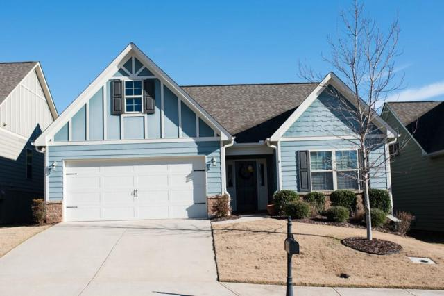 4860 Coopers Creek Lane, Gainesville, GA 30504 (MLS #6119738) :: The Cowan Connection Team