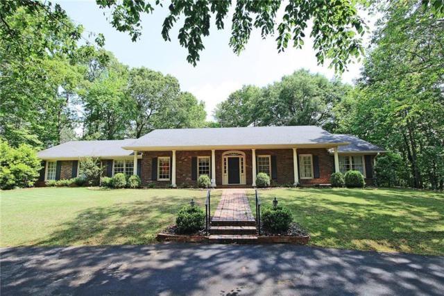 467 Steadman Road, Tallapoosa, GA 30176 (MLS #6119762) :: Team Schultz Properties