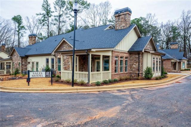 4814 Josie Way, Acworth, GA 30101 (MLS #6119777) :: Kennesaw Life Real Estate