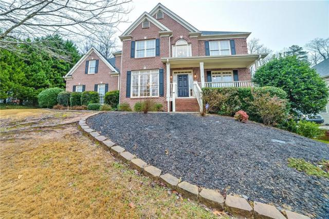 3873 Morning Meadow Lane, Buford, GA 30519 (MLS #6119791) :: The Russell Group