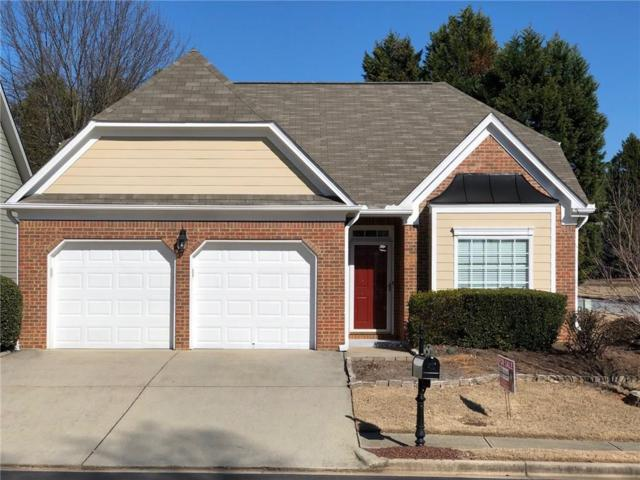 1401 Edgeley Way, Lawrenceville, GA 30044 (MLS #6119823) :: Iconic Living Real Estate Professionals