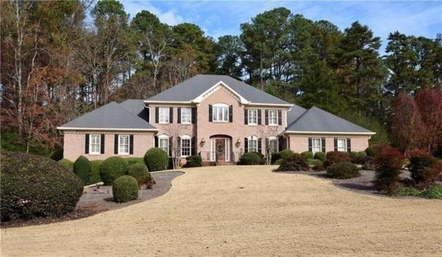 5316 Gauley River Drive, Stone Mountain, GA 30087 (MLS #6119828) :: Rock River Realty